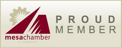Proud Member Mesa image