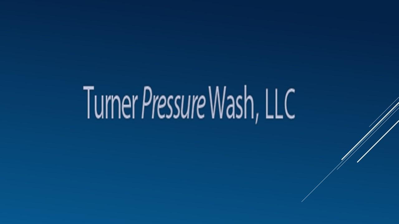 Turner Pressure Wash