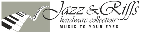 Jazz & Riffs Hardware Collection